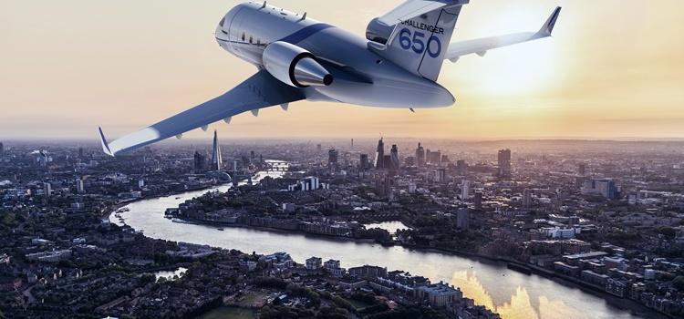 NBAA 2014 Corporate Jet Investor