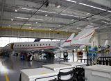 Duncan Aviation Lincoln cleared for Aruba maintenance