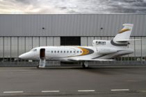 Dassault launch Falcon Airborne AOG service