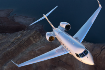 Gulfstream bets big on Pratt & Whitney with G500 and G600