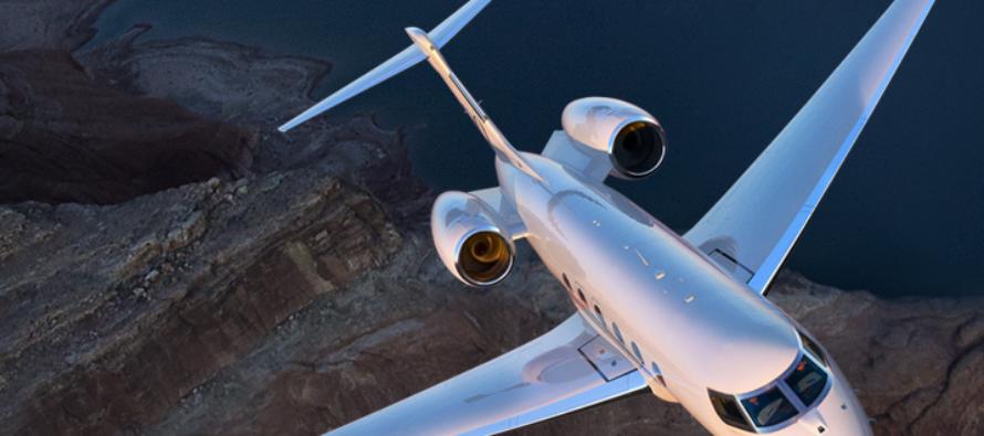 Gulfstream G500 vs Dassault Falcon 5X vs Bombardier Global 5000