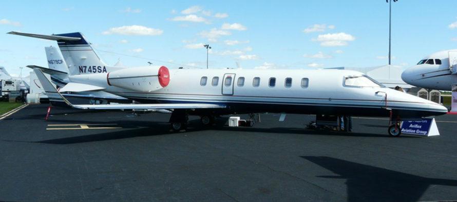 how to start air charter broker business