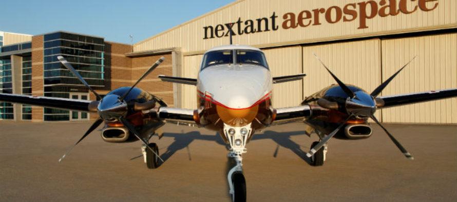 Nextant completes G90XT certification programme