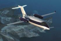 West Coast Aviation adds first ever Avanti EVO to charter fleet