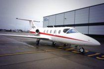 SaxonAir begins Nextant 400XTi operations