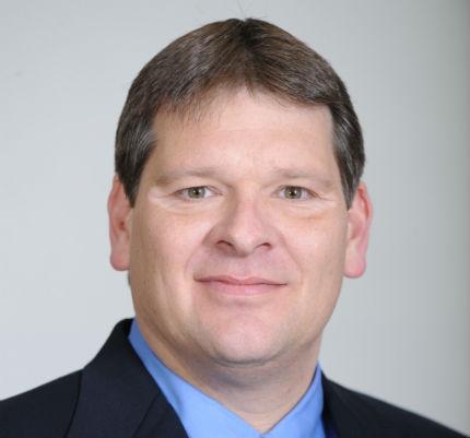 Tony Bailey, president and COO of Spirit Aeronautics