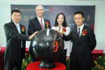 Tsinghua Holdings acquires Sino Jet