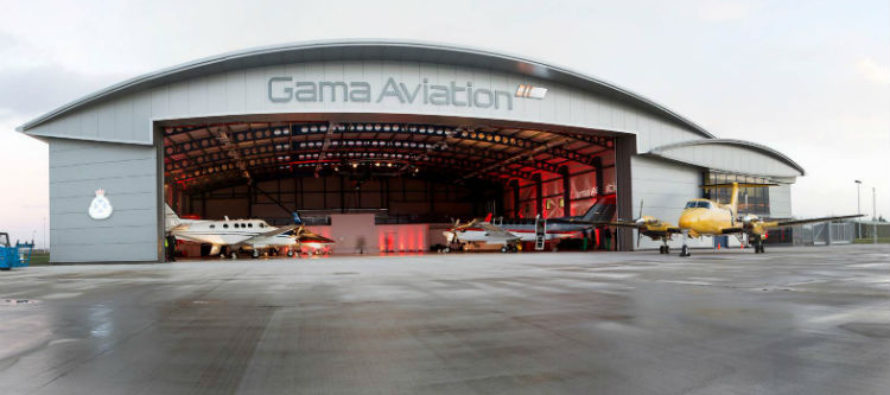 Gama Aviation appoints Medley and Steeves to board