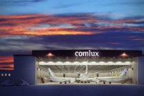 Comlux America signs first widebody completion