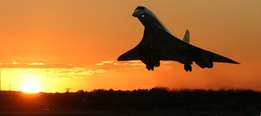 Supersonic Rolls