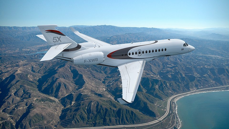 Coming Soon 7 Brand New Private Jets Worth Waiting For