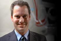 Dassault Falcon Jet promotes Rodrigo Pesoa