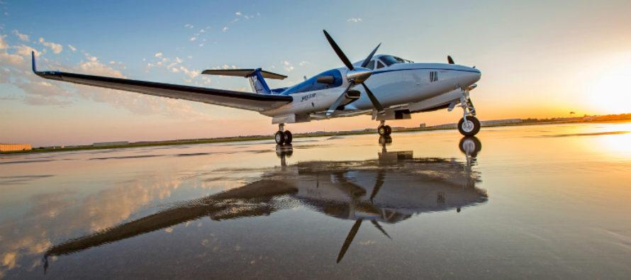 Democratising business aviation: Surf Air, Wheels Up and ImagineAir
