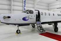 Pilatus delivers 1,300th PC-12 to Surf Air