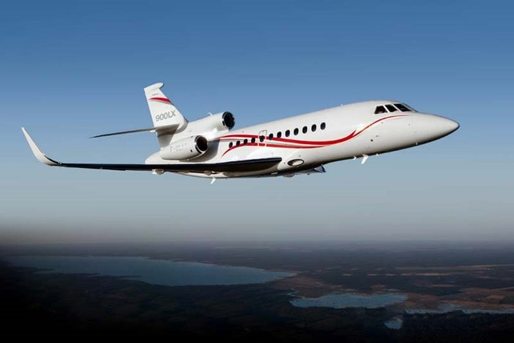 executive helicopters for sale with Falcon 900lx Buyers Guide on Agusta A109 Grand VIP Helicopter moreover Roll Royce Trent 1000 Engine Model additionally Cessna Citation Isp Performance Specs likewise Us Vice Presidential Seal 14 Wall Plaque also Boeing 757 200 Donald Trump Model.