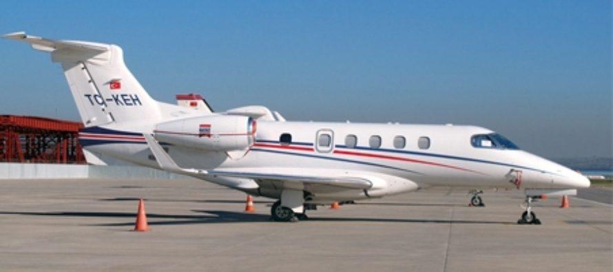 Boutsen Aviation and Kunak Jet Sales close third sale
