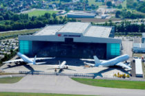 Jet Aviation Basel signs VIP BBJ3 completion
