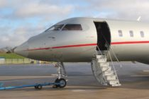Jet set review: Global 6000 with VistaJet
