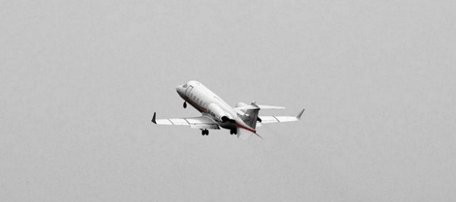 VistaJet says goodbye to last LearJet 60