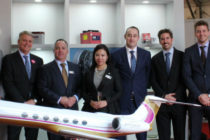 Jetsolution Aviation Group launches JetParts