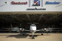 Textron Aviation invests in support and service for APAC operators