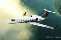 Flexjet takes delivery of first two G450LXis