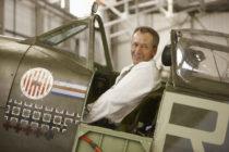 Tim Barber joins Cabot Aviation as SVP of Private Jet Remarketing