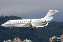 Gulfstream delivers a G280 to Taiwan