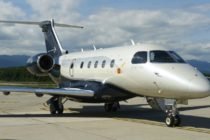 Flexjet to Introduce the Legacy 450 to fleet