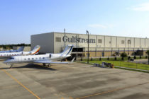 Novakovic confirms $1 billion Gulfstream order has been booked