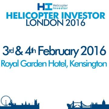 LONDON heli store