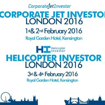 LONDON jet&heli store