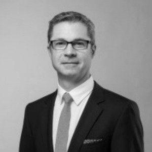 Michel-Buffat Corporate Jet Investor