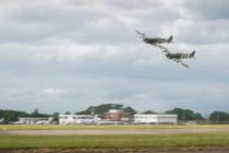 The Battle of London – London Biggin Hill Airport versus London Northolt Airport