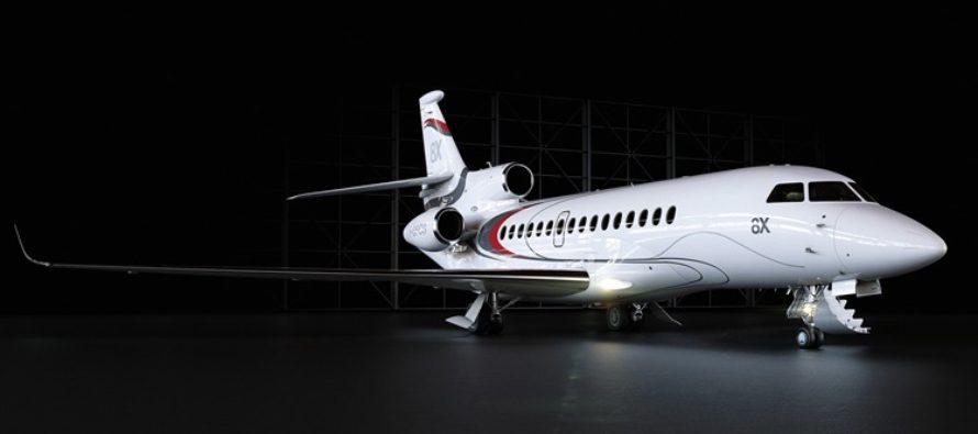 Coming soon: 8 brand new private jets worth waiting for