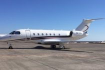 Embraer delivers Legacy 500 to Middle East Airlines