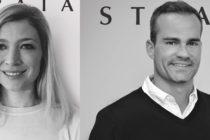 Ricardo Gato and Sarah Holian join Stratajet