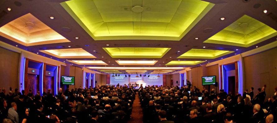 Corporate Jet Investor London 2016 – Presentations
