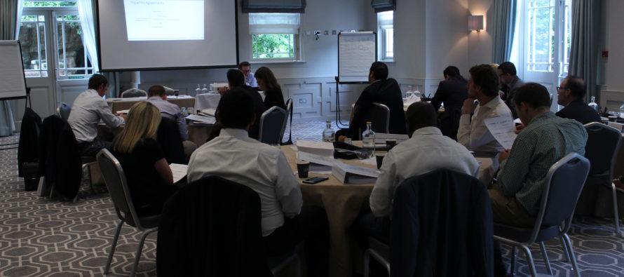 International School of Corporate Jet Finance 2016: The Event