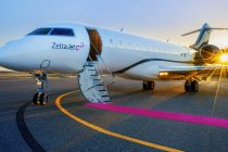 CJI Interview: Geoffery Cassidy, managing director, Zetta Jet