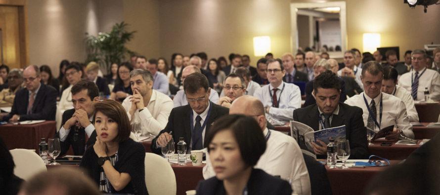 Corporate Jet Investor Asia 2016 – presentations