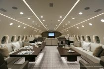 Hongkong Jet adds second BBJ in Guernsey