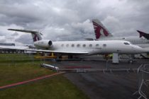 Qatar Executive doubles up on G650ERs, drops Globals
