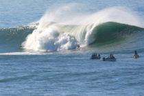 Surfin' Europe