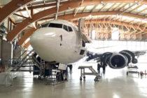 AMAC Aerospace wins new BBJ contract