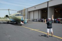 Citation Longitude completes initial ground tests