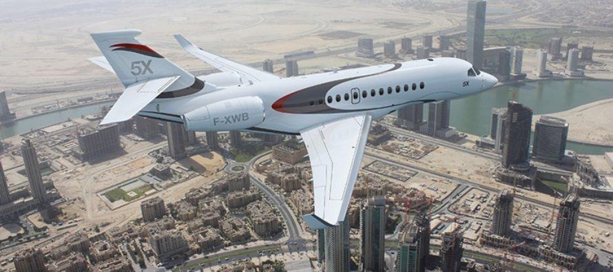 Falcon Five X Flies