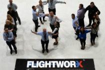 Flightworx gains ISO quality standard