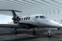 Embraer delivers first Argentina Phenom 100s