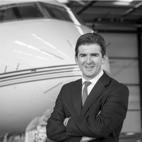 Robert Walters: Business Aviation Insight